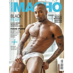Macho 191 Magazin