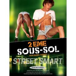 2eme Sous-Sol/Deuxième Sous-Sol/Street Smart DVD (Cadinot) (09563D)