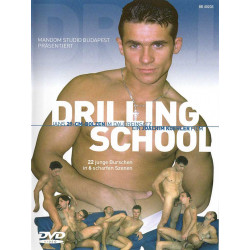 Drilling School DVD (15768D)