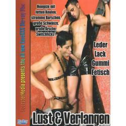 Lust Und Verlangen BluRay (15994B)