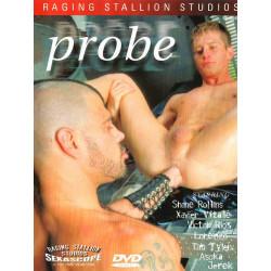 Probe DVD (Raging Stallion Fetish & Fisting)
