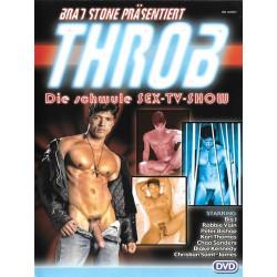 Throb - Die Schwule Sex-TV-Show DVD (Foerster Media)