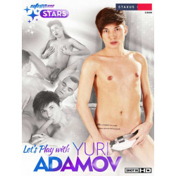 Lets Play with Yuri Adamov DVD (Staxus) (12303D)