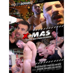 X-Mas - Little Gay Porn Stories DVD (13223D)