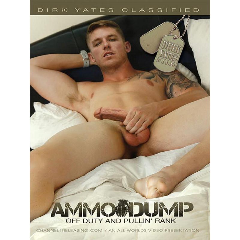 Ammo Dump DVD (Dirk Yates) (13953D)