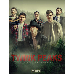 Twink Peaks DVD