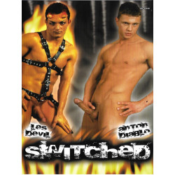 Switched DVD (Foerster Media) (15687D)