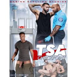 TSA Checkpoint DVD (Raging Stallion) (16056D)