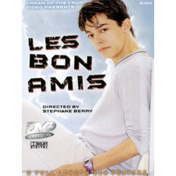 Les Bon Amis DVD (Cream of the Crop Video) (15581D)