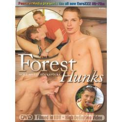 Forest Hunks DVD (Foerster Media)