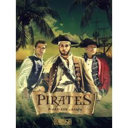 Pirates - A Gay XXX Parody DVD (MenCom)
