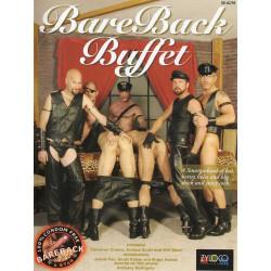 BareBack Buffet DVD (ZyloCo)