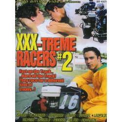 XXX-Treme Racers #2 DVD (Belo Amigo Video) (15982D)