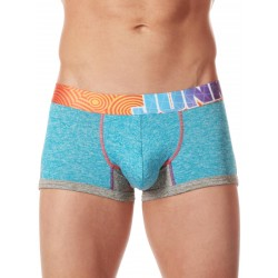Junk Disco Trunk Underwear Blue