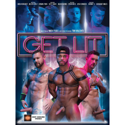 Get Lit DVD (Hot House) (16167D)