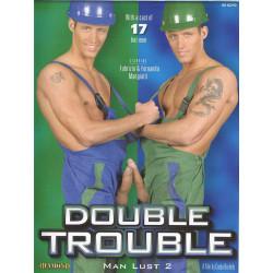 Double Trouble DVD (Diamond Pictures)