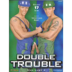 Double Trouble DVD (Diamond Pictures) (07061D)