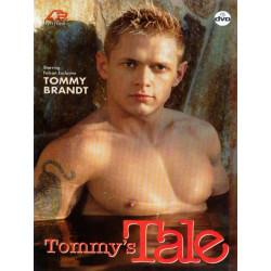 Tommy´s Tale DVD (01291D)