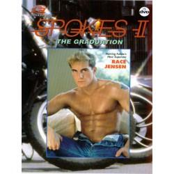 Spokes 2 DVD (01301D)