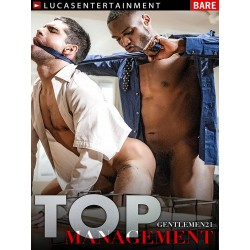 Gentlemen #21: Top Management DVD