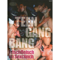 Teen Gang Bang DVD (15859D)