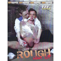 Rough Him Up 3-DVD-Set (Boynapped)