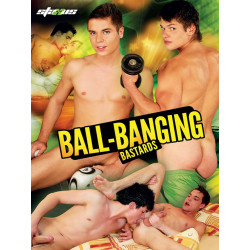 Ball-Banging Bastards DVD (16349D)
