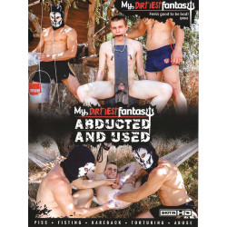 Abducted and Used DVD