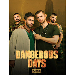 Dangerous Days DVD