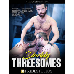 Daddy Threesomes DVD (16253D)