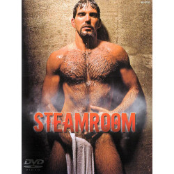 Steamroom DVD (Daddy Bear Studios)