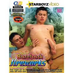 Bareback Fireworks DVD (OTB) (15955D)