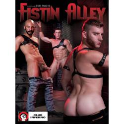 Fistin Alley DVD (16386D)