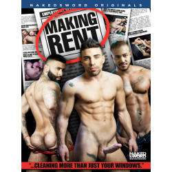 Making Rent DVD (Naked Sword)