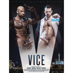 Vice DVD (Raging Stallion)