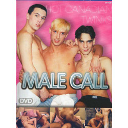 Male Call DVD (Video 10)