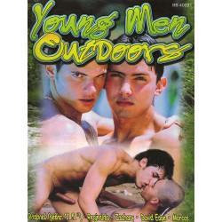Young Men Outdoors DVD (Belo Amigo Video)