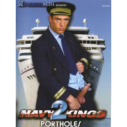 Navy Kings #2 - Portholes DVD (Diamond Pictures)
