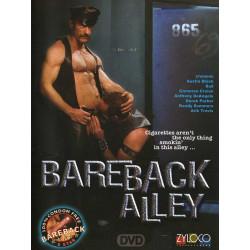 Bareback Alley (Zyloco) DVD