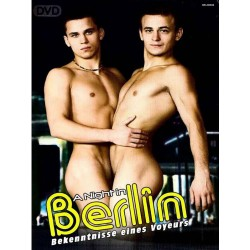 A Night In Berlin DVD (Foerster Media) (15612D)