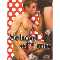 School Of Cum DVD (Pink Twinks Studio)