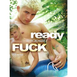 Ready For Hard Fuck DVD (16339D)