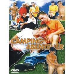Camping Abenteuer DVD (Foerster Media)