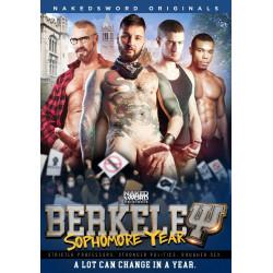 Berkeley: Sophmore Year DVD (16432D)