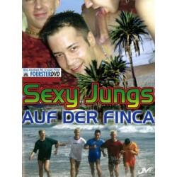 Sexy Jungs Auf Der Finca DVD (Foerster Media) (15570D)