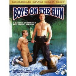 Boys On The Run 2-DVD-Set (Foerster Media)