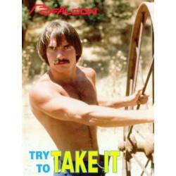 Try to Take It DVD (Falcon) (03021D)