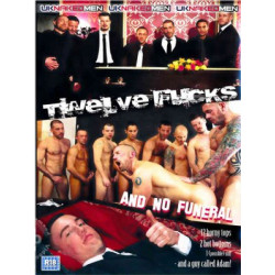 12 Fucks and No Funeral DVD