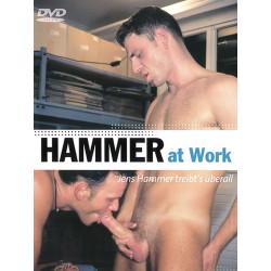 Hammer At Work DVD (Foerster Media) (15600D)