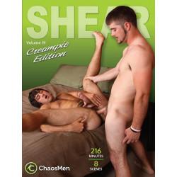Shear Chaos #19 DVD (Chaosmen)